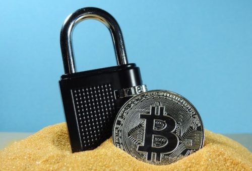 how to safely store bitcoin